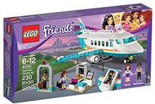 LEGO-Bambina-Bambine-jet-privato