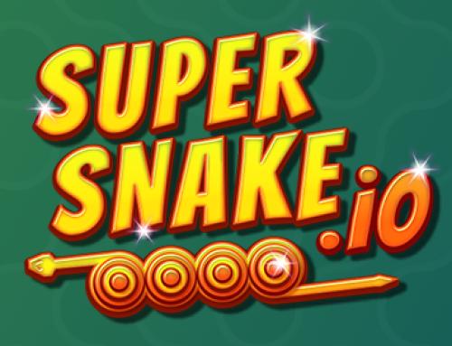SuperSnake.io – gioco online gratis