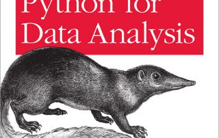 Python for Data Analysis_gratis