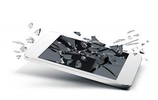 Come resettare lo smartphone Android con schermo rotto