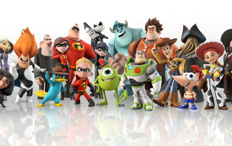 Cartoni animati l elenco completo di tutti i al cinema