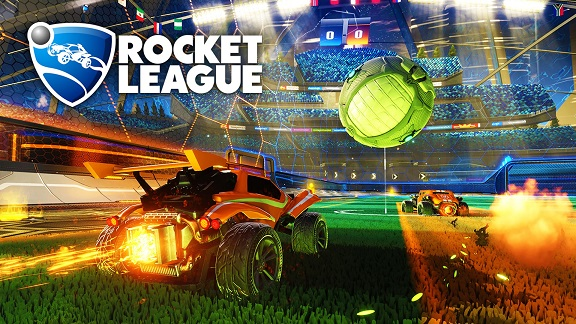 Rocket League gioco