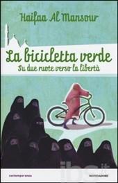 Riassunto la bicicletta verde