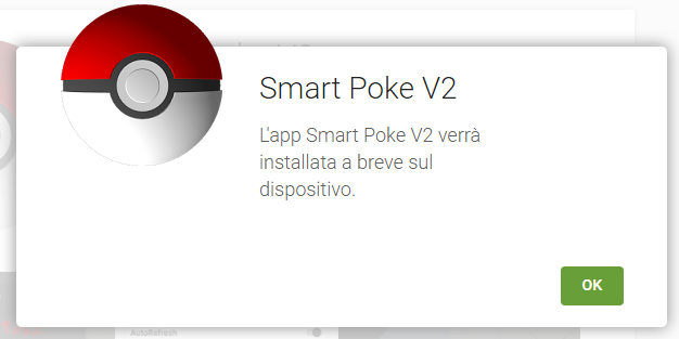 Smart Poke V2 - Pokemon Go