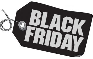 Black Friday Sconti
